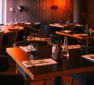 Restaurant Vienna House Easy Trier