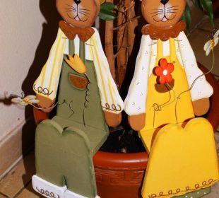 Ostern im Kipping Hotel Kipping