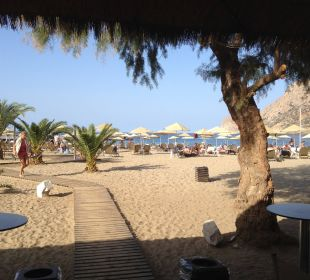 Schöner Strand Fodele Beach & Water Park Holiday Resort