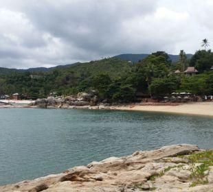 Strand Santhiya Koh Phangan Resort & Spa