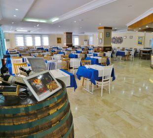 Restaurant Club Big Blue Suite Hotel