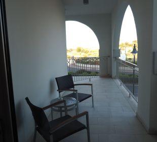 Der Balkon Jazz Hotel