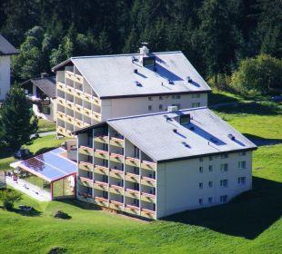 Einkehr Hotel Panorama Valbella (geschlossen)