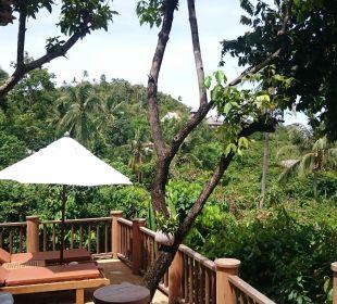 Zimmer 508  Santhiya Koh Phangan Resort & Spa