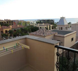 Über die Hotelanlage Lopesan Villa del Conde Resort & Spa