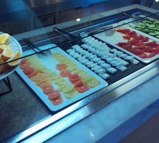Restaurant Hotel Istion Club & Spa
