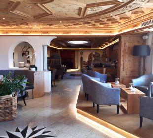 Lobby Alpin & Relax Hotel Das Gerstl