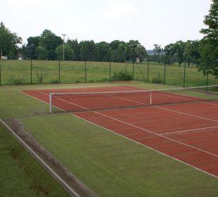 Tennisplatz Hotel Harzhaus