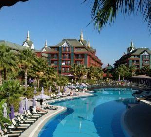 Hotel und Pool Siam Elegance Hotels & Spa