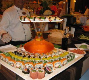 Sushi Lily Beach Resort & Spa