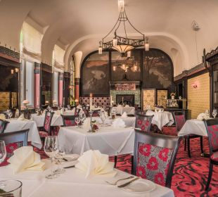 "Restaurant ""Belle Epoque"" Romantik Jugendstilhotel Bellevue"