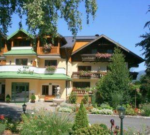 Hotel Sallerhof Hotel Garni Sallerhof