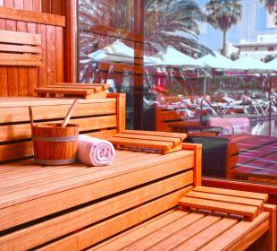 Sauna Hotel Playa Golf