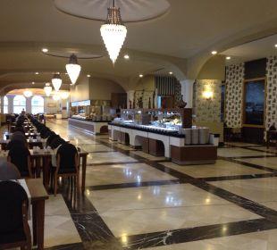 Eingang Restaurant Hotel Defne Defnem