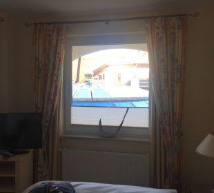 Blick auf den See Romantischer Winkel SPA & Wellness Resort
