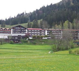 Hotelanlage Hotel Prinz - Luitpold - Bad