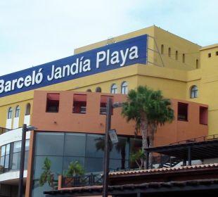 13 Hotel Barcelo Jandia Playa