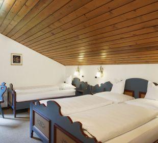 Zimmer Hotel Plan Murin