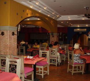 Mexikaner SUNRISE Select Royal Makadi Resort