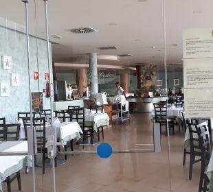Restaurant Hotel Las Costas