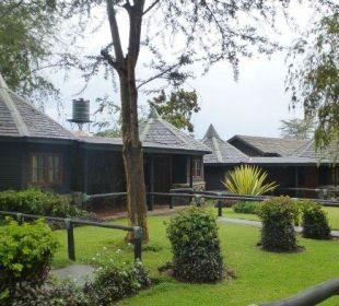 Bungalows Hotel Lake Nakuru Lodge