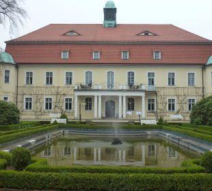 Wunderschönes Schlosshotel Hotel Schloss Schweinsburg