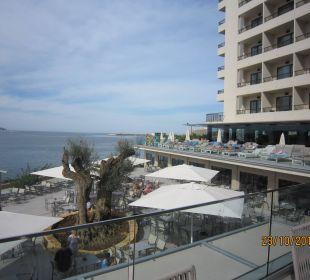 Vom 1. Stock Lobby Intertur Hotel Hawaii Ibiza