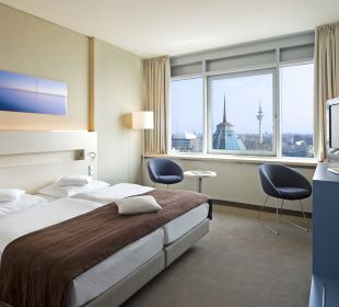 Standard Zimmer Atlantic Hotel Sail City