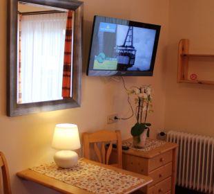 Gemütliche, kleine SItzecke Hotel Das Platzl