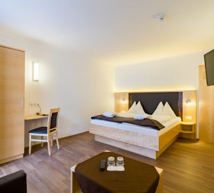 Zimmer Hotel Gartnerkofel