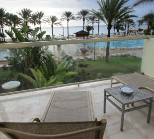 Unser Traumzimmer SBH Hotel Costa Calma Palace