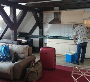 Geräumiges Apartment Apart Hotel Wernigerode
