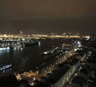 20up Bar Aussicht Empire Riverside Hotel Hamburg