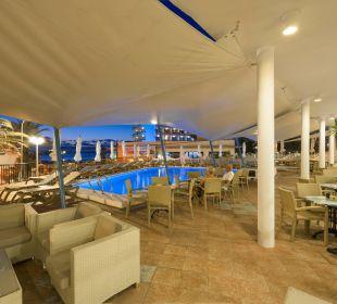 Bar Terrasse Hotel Osiris
