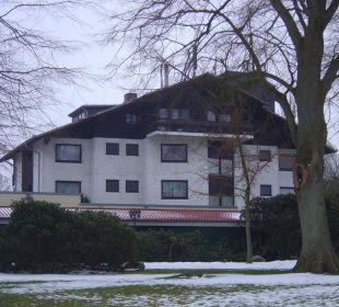 Gästehaus Hermann Allmers Romantik Hotel Bösehof
