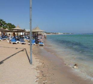 Strand Melia Sharm Melia Sharm Resort & Spa