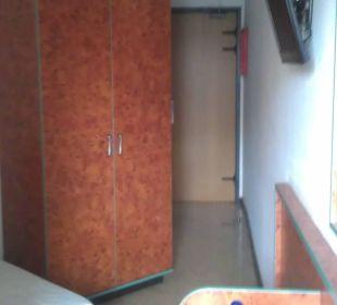 Kleines Doppelzimmer Hotel Xaine Park