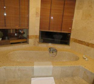 Badewanne Villas Parigata Resort