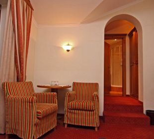 Schickes Zimmer 304 Familienhotel Loipenstub'n