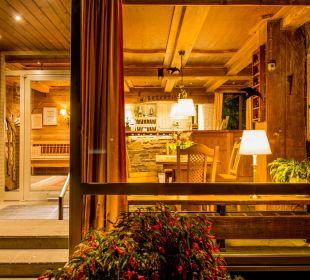 Lobby Hotel Gronauer Tannenhof