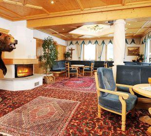 Kaminstube Hotel Alp Larain