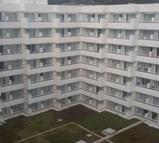 Das Hotel Olimarotel Gran Camp de Mar