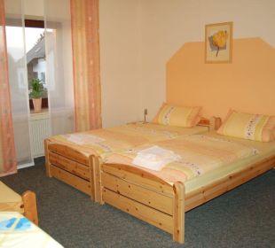 Zimmer Ferienpension Zum Hochscheid