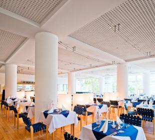 Restaurant Baltic Sport- und Ferienhotel