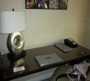 Standardoppelzimmer Crowne Plaza Hotel Times Square Manhattan