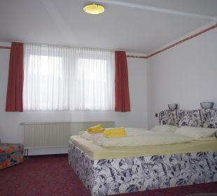 Zimmer 104 Hotel Haus am Stein