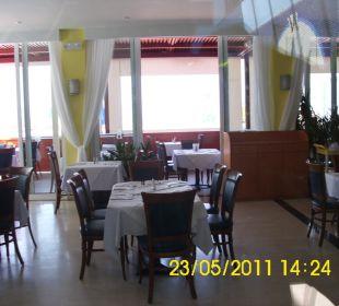 Speisesaal Hotel Royal Belvedere