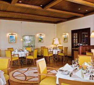 Restaurant Travel Charme Ostseehotel Kühlungsborn