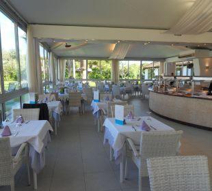Viel Platz im schönen Ambiente Aparthotel Esperanza Park