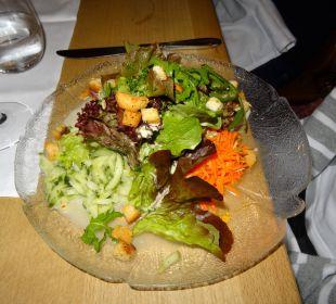 Salat Hotel Landgasthof Rebstock